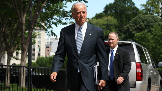 Wounded Marine invited to have breakfast with Joe Biden