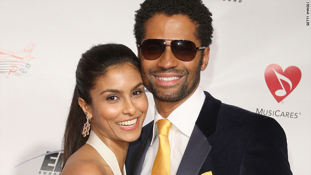 Halle Berry's ex-husband marries Prince's ex-wife