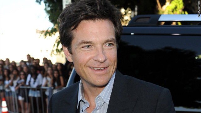 Bateman talks 'Arrested Development' movie