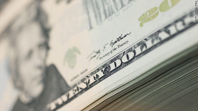 Debt ceiling cost to taxpayers: $18 million
