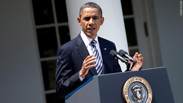 Obama firma la ley para aumentar el límite de la deuda de EE.UU.
