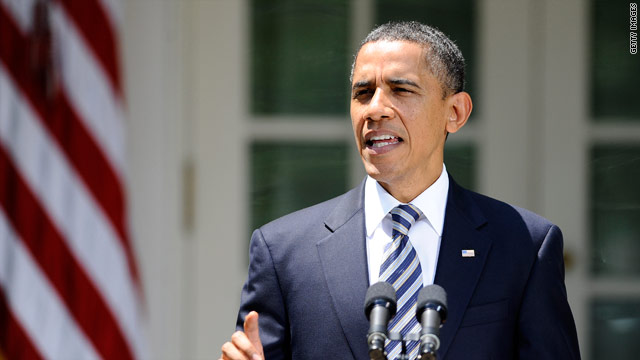 Obama says debt deal is 'an important first step'