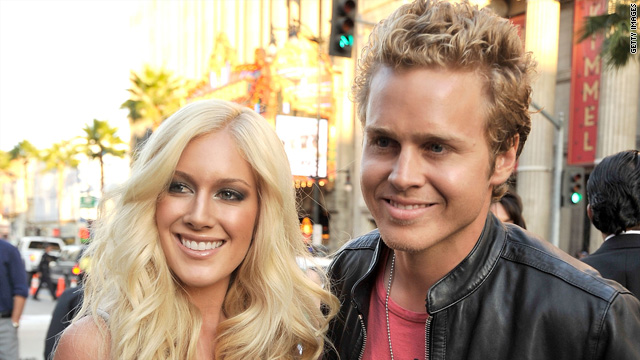 Heidi and Spencer Pratt: We made some mistakes