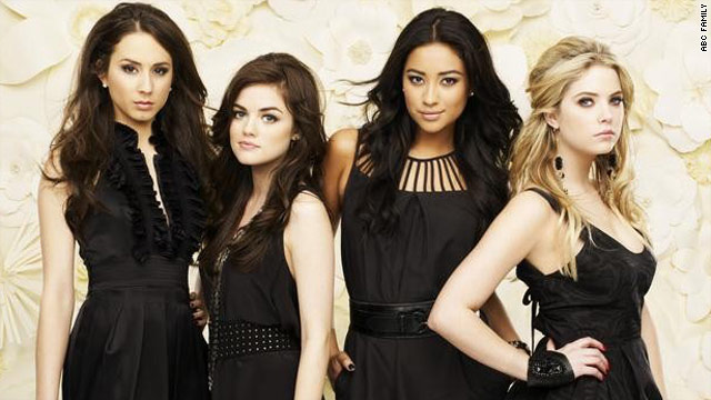 ABC Family, CW score high in GLAAD TV study