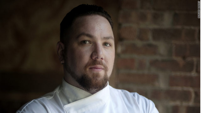 5@5 - Questions a chef hears more than once a day