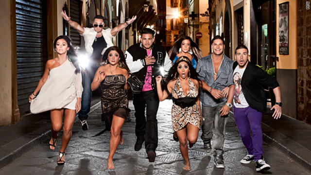 Five things to look forward to on 'Jersey Shore'