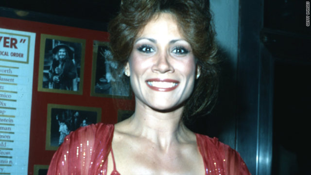 'Grease' actress Annette Charles dies at 63