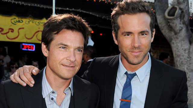 Bateman calls 'The Change-Up' 'garbage,' critics agree