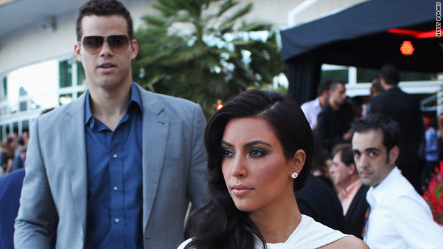Kim Kardashian wedding to be two-part E! special