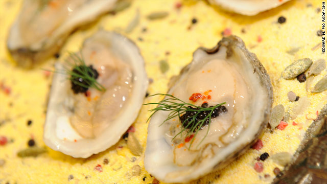 5@5 - An oyster primer for National Oyster Day