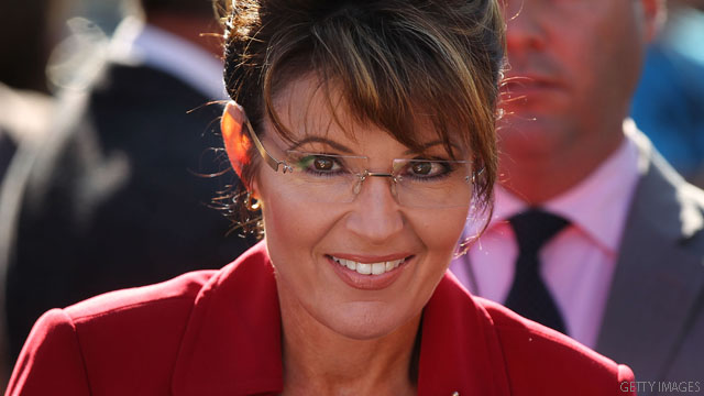 Fox News hosts: Palin 'pulled punches' admission a 'joke'
