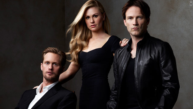 'True Blood' cast adds to It Gets Better campaign