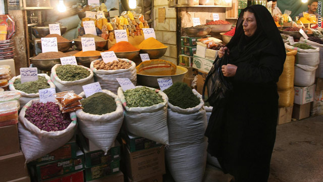 Iran&#039;s untenable economy