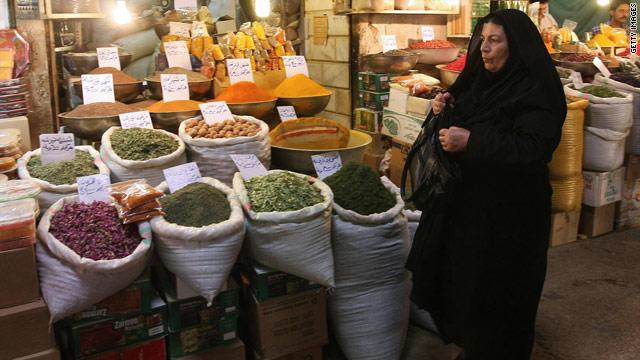 Iran's untenable economy