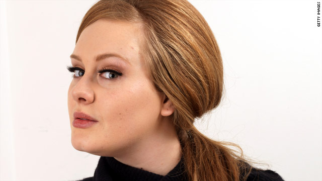 Adele plans to go country for next album