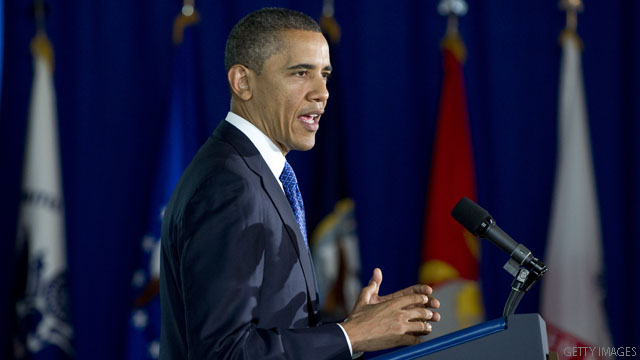 Obama signs FAA extension bill