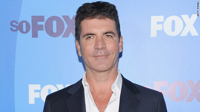 Cowell explains what happened with Cheryl Cole and 'X Factor'