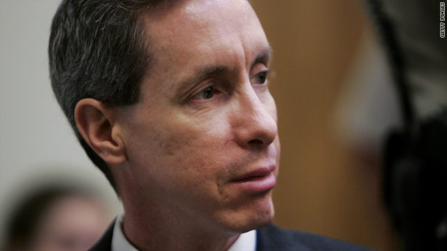 Warren Jeffs found guilty of sexual assault