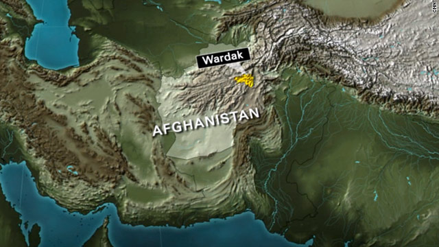 NATO helicopter crashes in Afghanistan; at least 38 killed