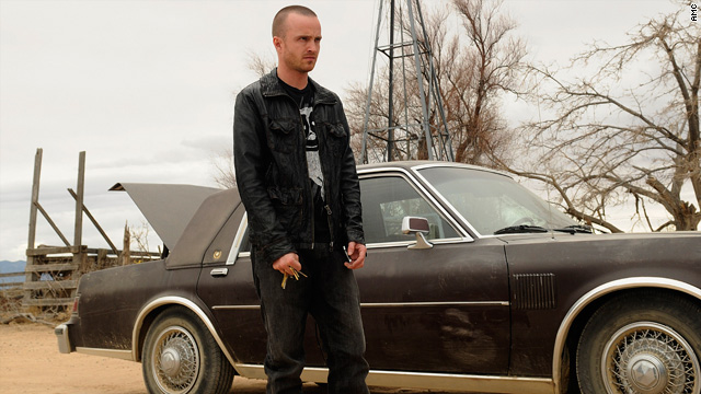 'Breaking Bad': How did everything get so screwed up?