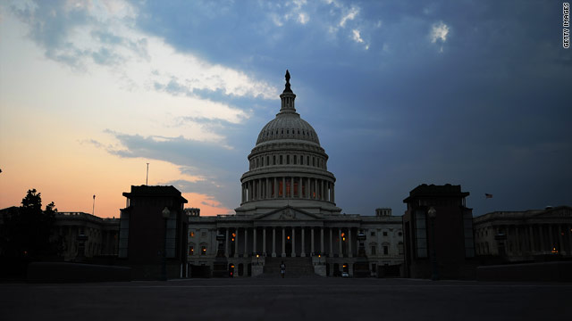 To return or not to return, that is the question for Congress