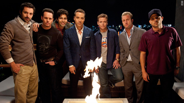 'Entourage' ups the ante with 'One Last Shot'