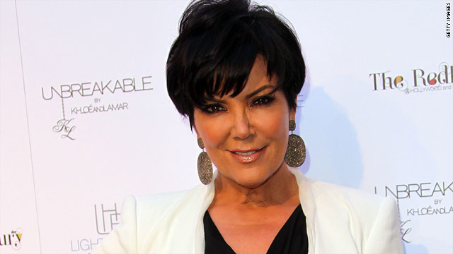 Kris Jenner&#039;s 1985 music video unearthed