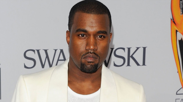 Kanye West: 'People look at me like I'm Hitler'