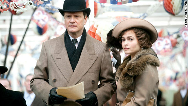 'The King's Speech' to hit the stage in 2012