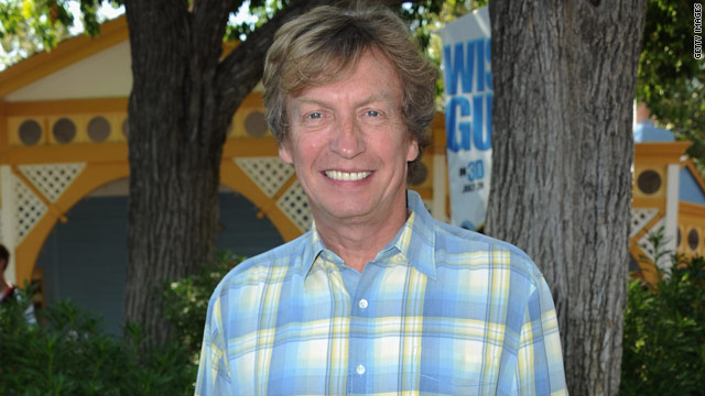 Nigel Lythgoe: 'Idol' has to win an Emmy this year