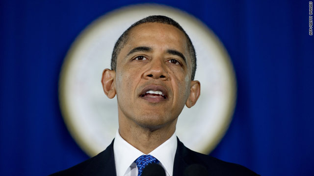 Source: Obama to offer reassurance on economy