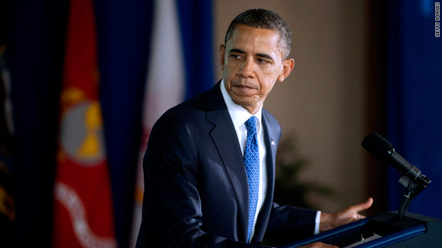 Obama to make statement on S&P downgrade, Afghan copter crash