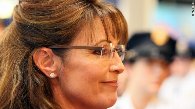 Palin on downgrade: I told you so
