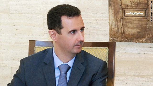 Sources: U.S. close to calling for al-Assad to step down