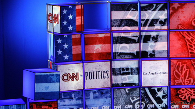 Submit your questions for the next CNN debate in South Carolina