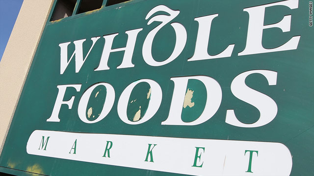 Ramadan still on at Whole Foods, despite blog rumors