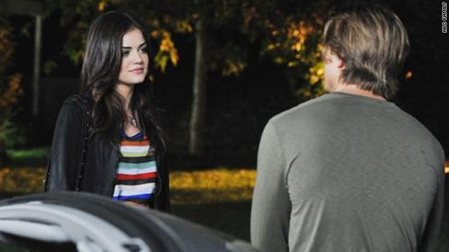 New evidence develops on 'Pretty Little Liars'