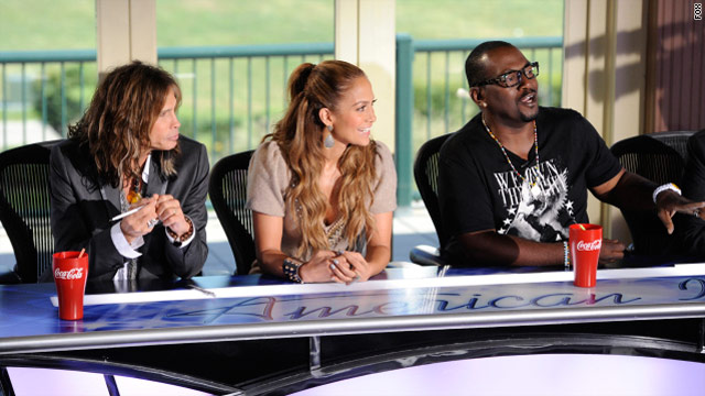 J.Lo heading back to 'American Idol'