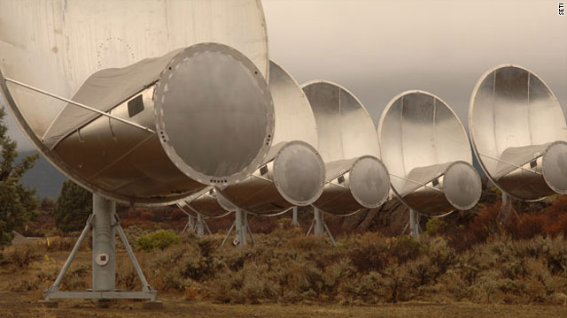 $200,000 raised to resume search for alien life