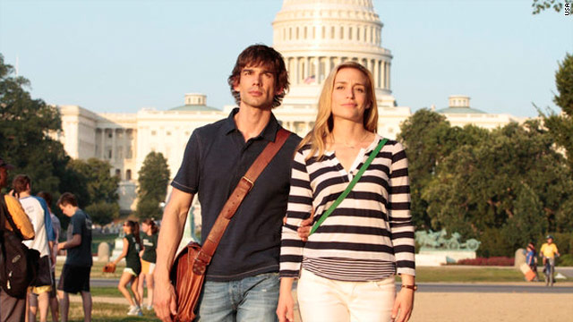 &#039;Covert Affairs&#039; finale pulls out all the stops
