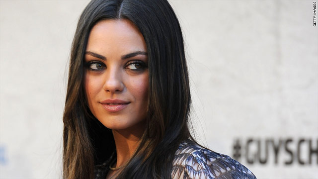 Mila Kunis: If you're not losing weight, you must not want to