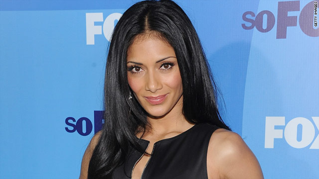 Nicole Scherzinger: It's very hard to tell me 'no'