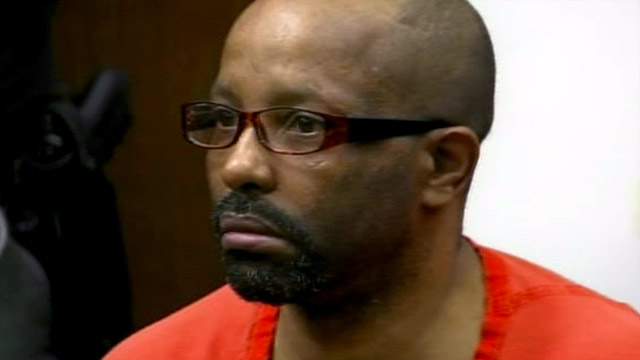 Anthony Sowell sentenced to death for killing 11 women
