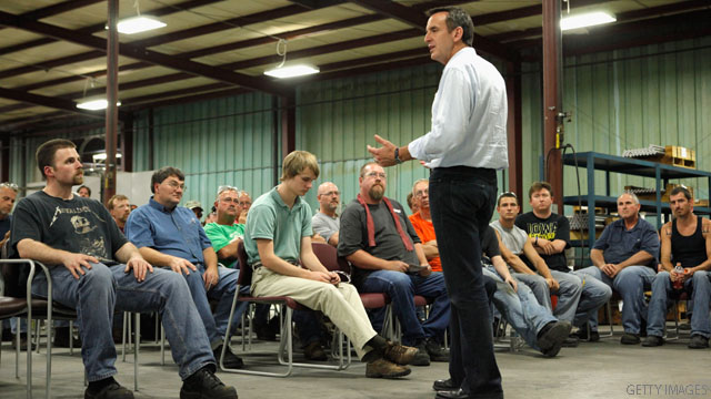 Pawlenty to headline town hall in SC