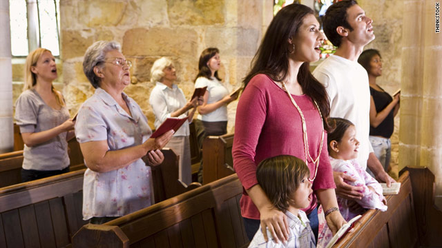 Study: More educated tend to be more religious, by some measures