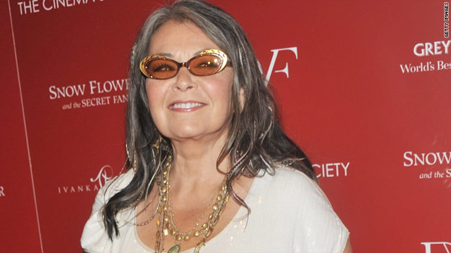 Roseanne Barr set to star in new sitcom