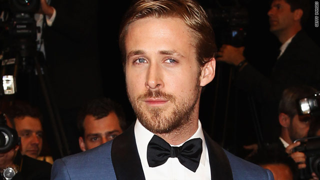 Ryan Gosling really, really loves candy