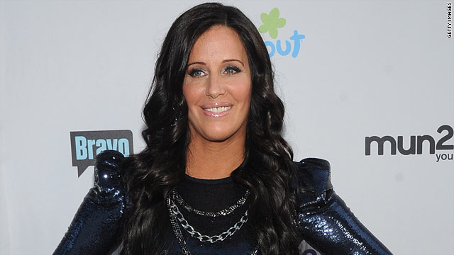 Patti Stanger: 'I'm a looks girl'
