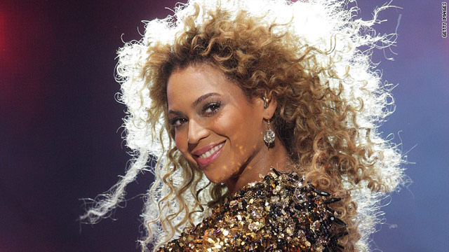 Beyoncé's NYC show sells out in 22 seconds