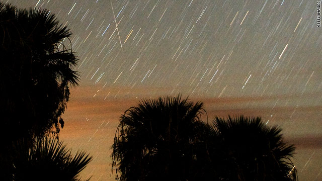 On the Radar: Meteor shower, flash-mob curfew, custody death